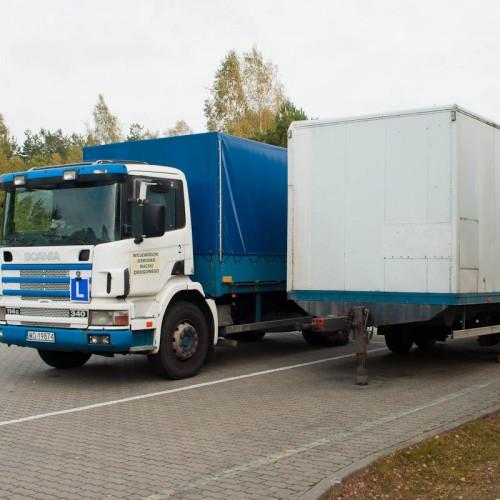 Scania 340 114G